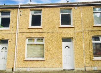 3 bed property to rent in Bryntaf, Aberfan, Merthyr Tydfil CF48