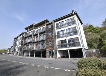 Thumbnail 2 bed flat to rent in Weavers Mill Close, Bristol