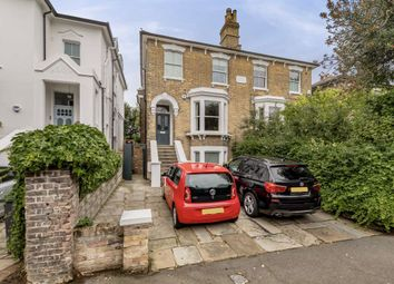 Thumbnail 4 bed semi-detached house for sale in Wood Lane, London