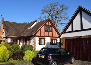 Thumbnail 4 bedroom detached house for sale in Otter Reach, Granary Lane, Budleigh Salterton