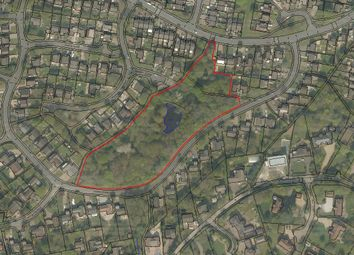 Thumbnail Land for sale in Hemwood Dell, Windsor, Berkshire