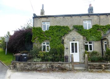 Thumbnail 3 bed terraced house to rent in Fringill Lane, Darley, Harrogate