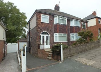 Thumbnail 3 bedroom semi-detached house for sale in Greenbank Road, Tunstall, Stoke On Trent