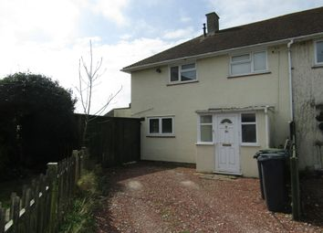 Thumbnail 3 bed semi-detached house to rent in Dayshes Close, Gosport