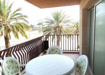 Thumbnail 3 bed apartment for sale in Bahía, Puerto De Mazarron, Spain
