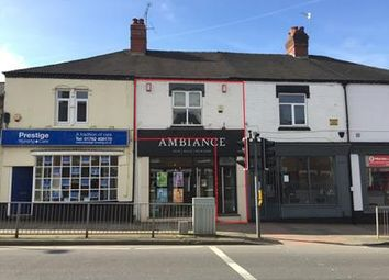 Thumbnail Retail premises to let in First Floor, 435 Hartshill Road, Stoke-On-Trent