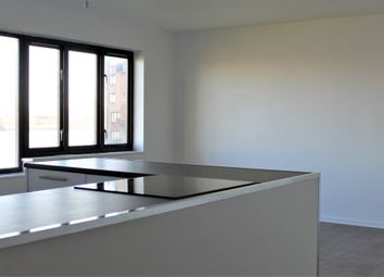 Thumbnail 2 bed flat to rent in Van Gogh Court, Amsterdam Road, London