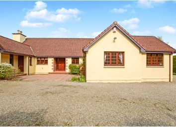 Thumbnail 5 bed detached house for sale in Newfield, Tain