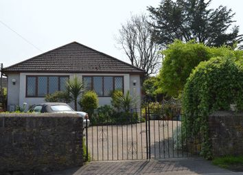 Thumbnail 3 bed detached bungalow for sale in Elm Tree Road, Locking, Weston-Super-Mare