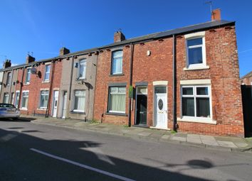 Thumbnail 2 bed terraced house to rent in Keswick Street, Hartlepool