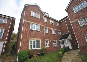 Thumbnail 2 bed flat for sale in Ellesmere Green, Monton Manchester