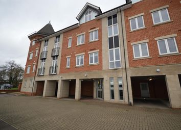 Thumbnail 2 bed flat for sale in Coventry Road, Narborough, Leicester