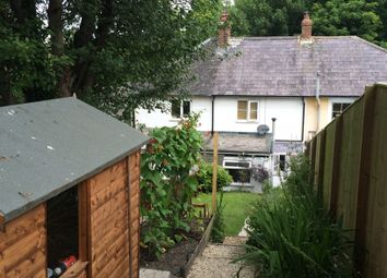 2 bed cottage to rent in London Road, Shrewton, Wiltshire SP3