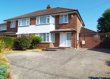 Thumbnail 3 bed semi-detached house to rent in North Road, Wells