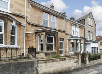 Thumbnail 2 bed terraced house for sale in St. Kildas Road, Bath