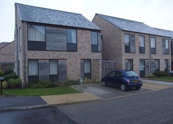 Thumbnail 2 bed flat to rent in Showground Close, Addenbrookes Road, Trumpington