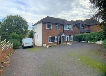 Thumbnail 4 bed detached house for sale in Amersham Hill Drive, High Wycombe