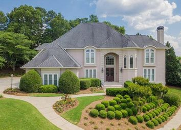 Thumbnail 6 bed property for sale in 8365 Sentinae Chase Drive, United States Of America, Georgia, 30076, United States Of America