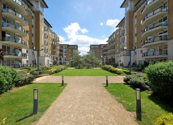 Thumbnail 2 bed flat to rent in Nickols Walk, London