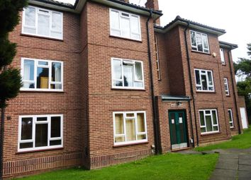 Thumbnail 2 bed flat to rent in Cornwall Lodge, Courtlands, Maidenhead