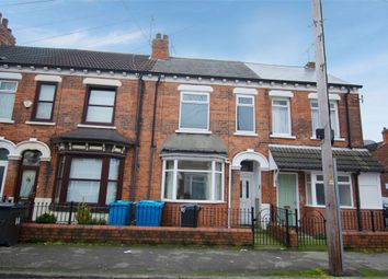 3 bed terraced house for sale in Queensgate Street, Hull, East Riding Of Yorkshire HU3