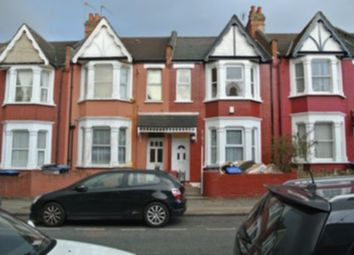 Thumbnail 2 bed flat to rent in Bertie Road, Willesden