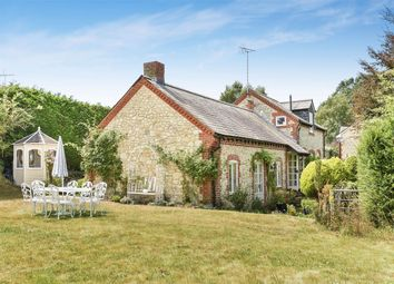 Thumbnail 3 bed detached house for sale in Binsted, Alton, Hampshire
