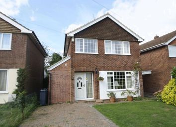 3 bed detached house for sale in The Coppice, Booker, High Wycombe HP12