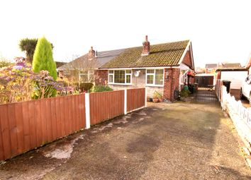 3 bed bungalow for sale in Rayden Crescent, Westhoughton, Bolton BL5