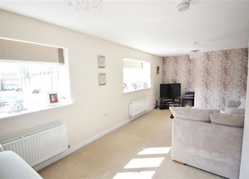 Thumbnail 1 bed flat for sale in Brownlee Close, Brinsworth, Rotherham