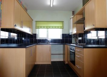 Thumbnail 3 bedroom flat to rent in Sutcliffe Avenue, Grimsby