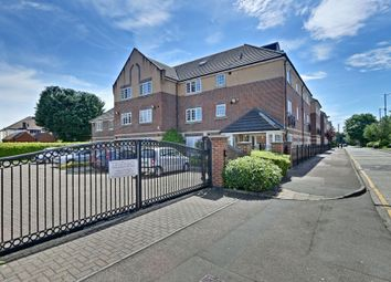 Thumbnail 1 bed flat for sale in Cockfosters Road, Cockfosters