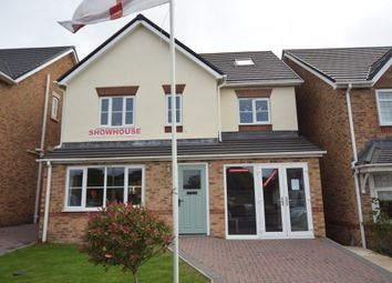 Thumbnail 5 bed detached house for sale in The Coniston House Type, Ratings Village Development, Flass Lane North Development, Barrow-In-Furnes