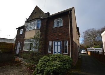 Thumbnail 5 bed property to rent in Otley Road, Leeds