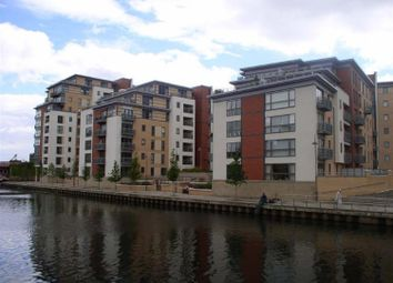 Thumbnail 1 bedroom flat for sale in Cromwell Court Bowman Lane, Leeds