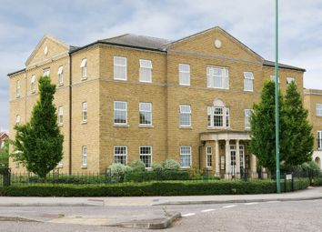 Thumbnail 1 bed flat for sale in Chadwick Place, St James Park, Surbiton