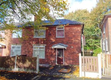 Thumbnail 2 bed semi-detached house for sale in Maricourt Avenue, Intack, Blackburn, Lancashire