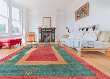 Thumbnail 2 bed flat for sale in Rainham Road, Kensal Rise
