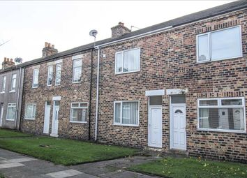 Thumbnail 2 bed terraced house to rent in Ridley Street, Klondyke, Cramlington
