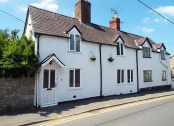 Thumbnail 3 bed semi-detached house for sale in Llanrhydd Street, Ruthin, Denbighshire, North Wales