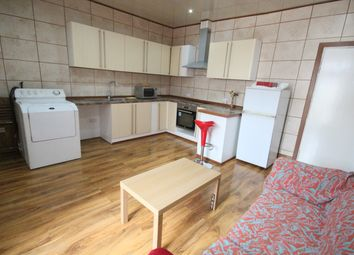 Thumbnail 1 bedroom flat to rent in Whitworth Road, Rochdale