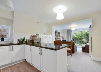 Thumbnail 3 bed flat to rent in Harvist Road, Queens Park, London