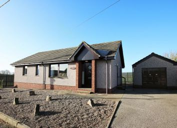 Thumbnail 2 bed property for sale in Guthrie Street, Letham, Forfar
