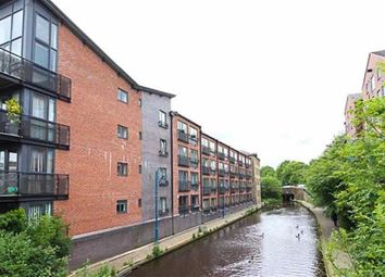 Thumbnail 2 bedroom flat for sale in Corn Mill Lane, Stalybridge