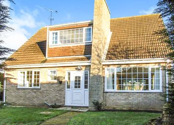 Thumbnail 3 bedroom property for sale in South Moor Drive, Heacham, King's Lynn