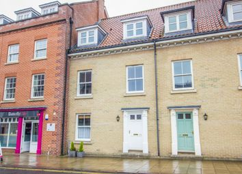 Thumbnail 4 bed terraced house for sale in King Street, Norwich