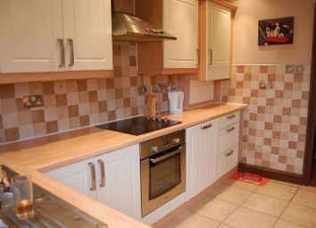 Thumbnail 2 bedroom flat to rent in Bolton Road, Pendlebury, Swinton, Manchester