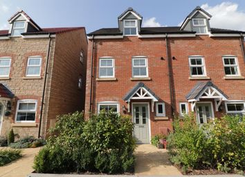 4 bed town house for sale in Churchill Gardens, Yate, Bristol BS37