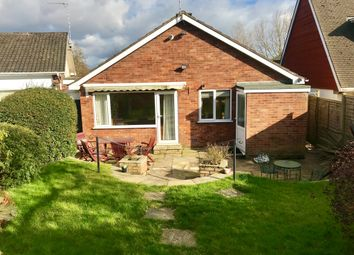 Thumbnail 3 bed detached bungalow for sale in Millbank, Warwick