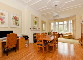 4 bed maisonette to rent in Hamilton Terrace, St Johns Wood, London NW8